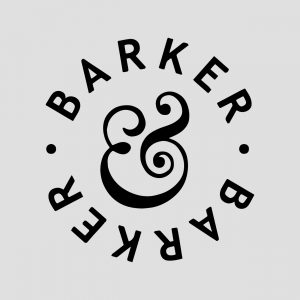 Barker and Barker logo