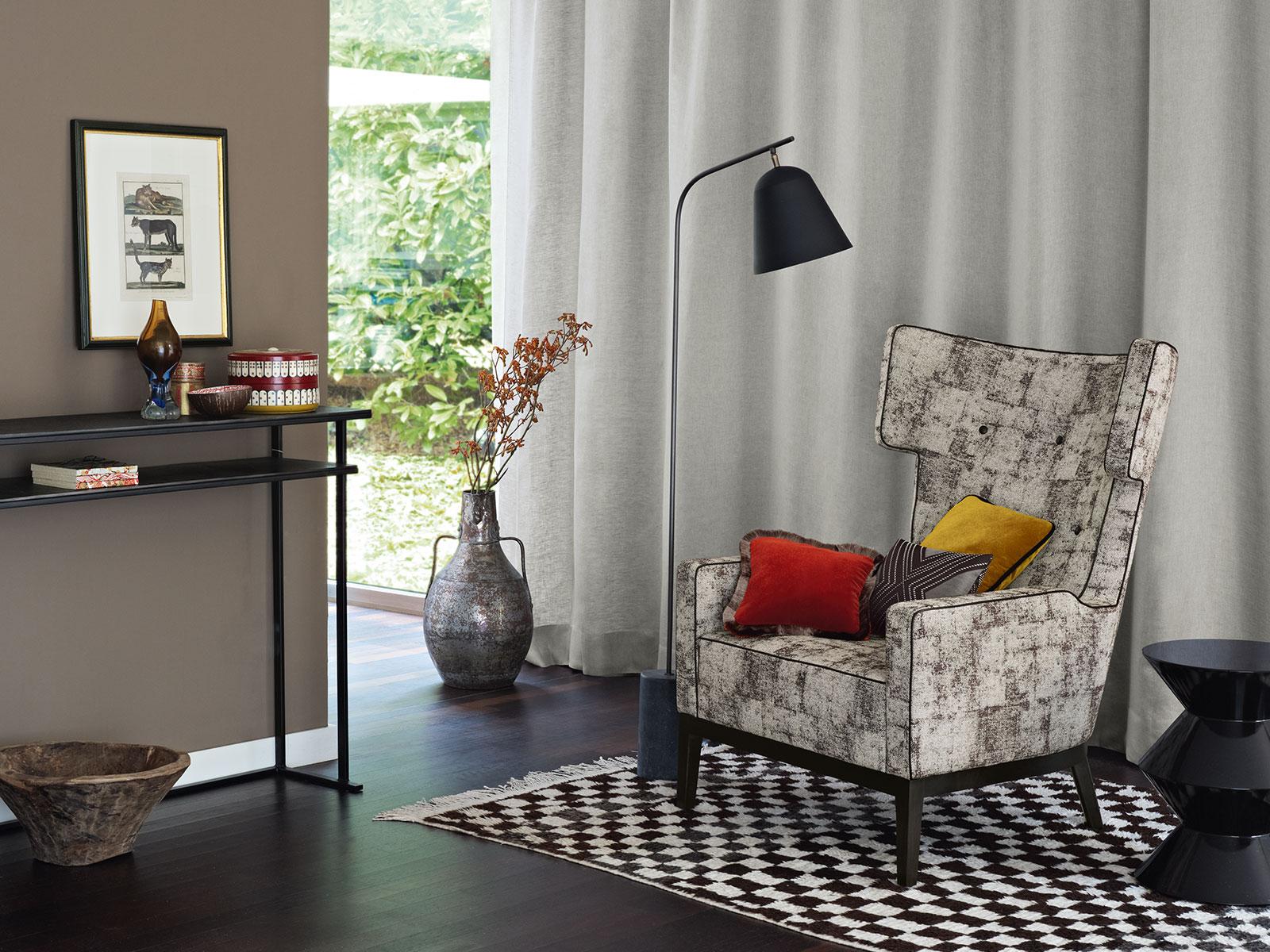 zimmer rhode designer fabric stockist london fabric. Black Bedroom Furniture Sets. Home Design Ideas