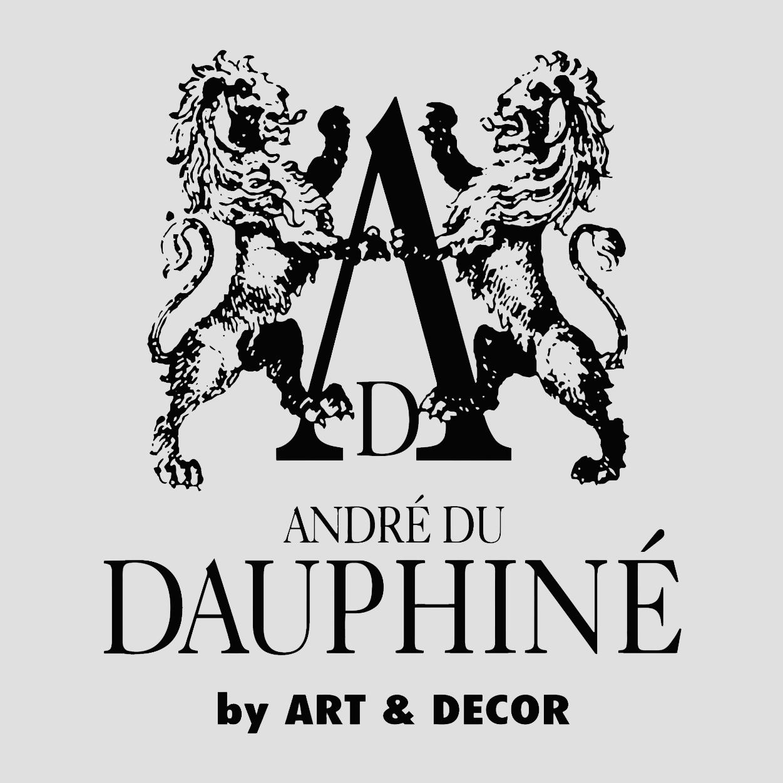 Andre Du Dauphine logo