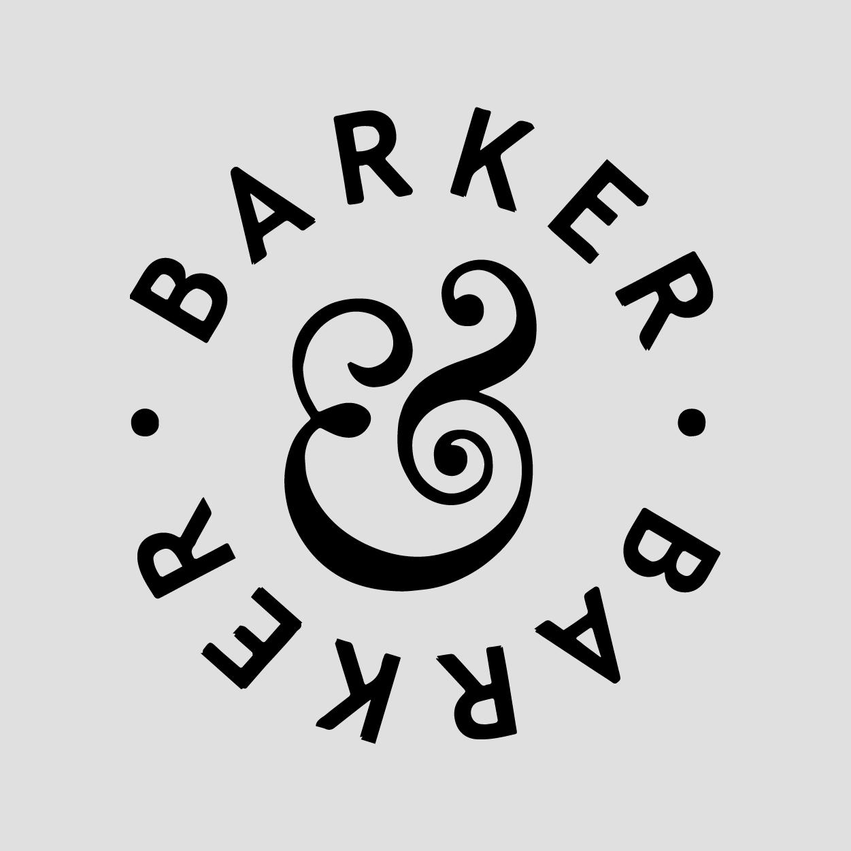 Barker and Barker logo