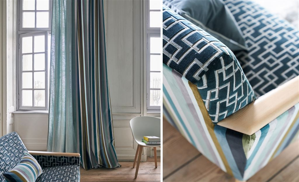 Designers Guild Designer Fabric Stockist London Fabric