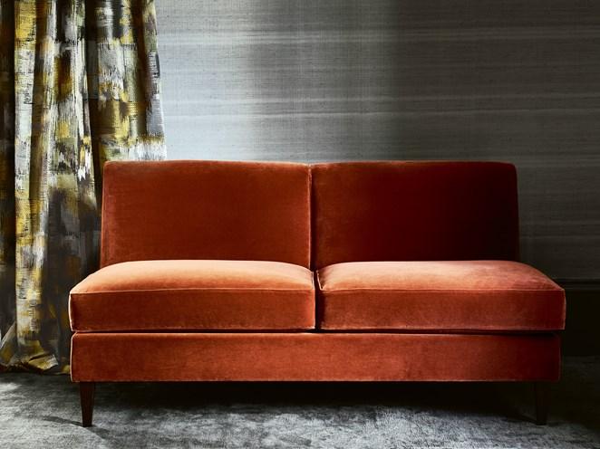 Jane Churchill Designer Fabric Stockist London Fabric