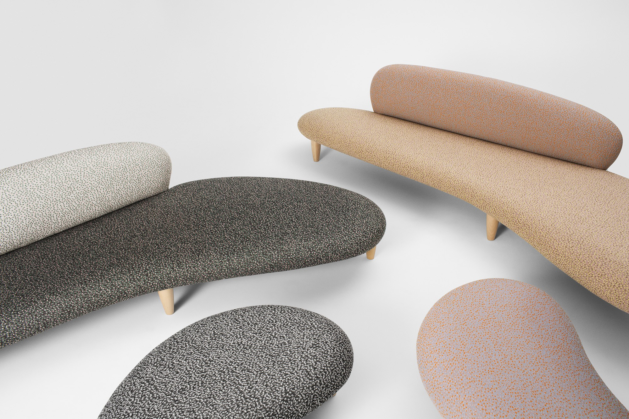 danish chair collection raf series panton anniversary simons furniture cupboard design verner blog