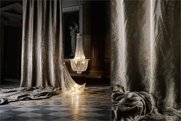 Zoffany Designer Fabric Stockist London Fabric Company Uk