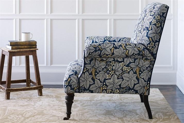 Morris Co Traditional Designer Fabric Stockist London Fabric