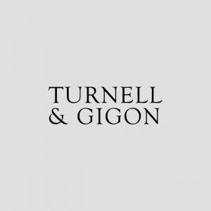 TURNELL & GIGON