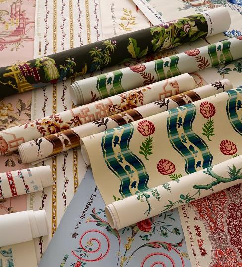 LE MANACH - London Fabric Company
